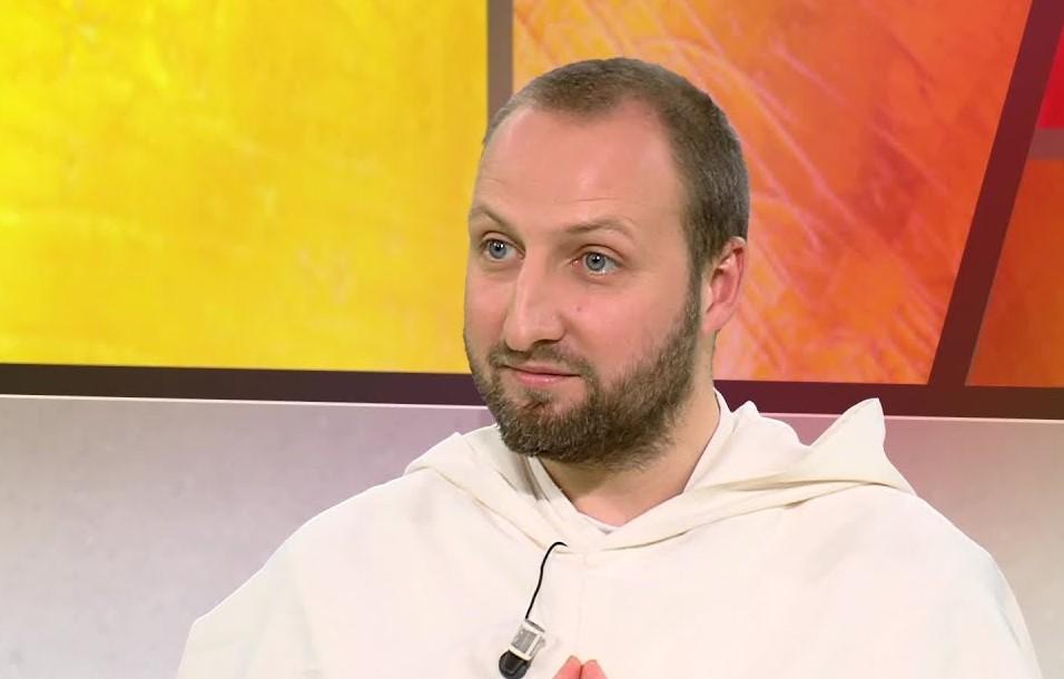 Frère Nicolas Burle - Méditation 4/4 - Marche de Saint-Joseph