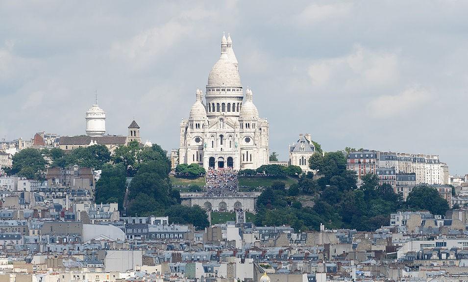 Le 21 mars 2020, la X° Marche de Saint-Joseph au Sacré-Coeur de Montmartre n'aura pas lieu