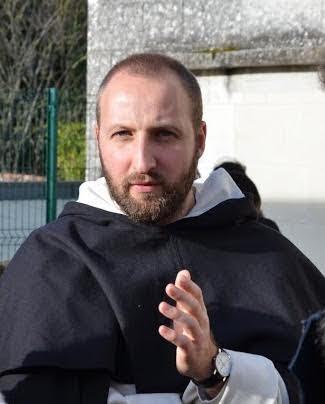 Le père Nicolas Burle