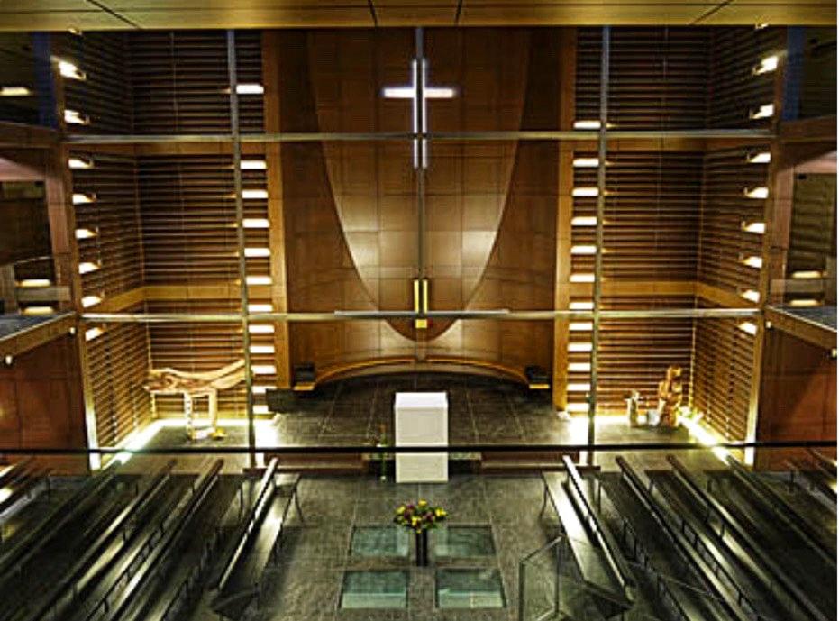 Notre-Dame de l'Arche d'Alliance