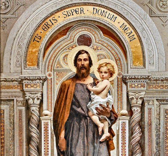 8 décembre 2020 : 150ième anniversaire de la proclamation de Saint Joseph comme Patron de l'Eglise Universelle