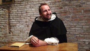 Frère Nicolas Burle - Méditation 1/4 - Marche de Saint-Joseph