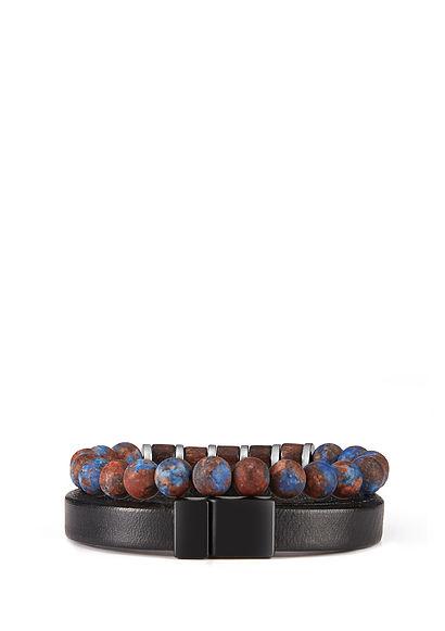 دستبند مردانه ماوی