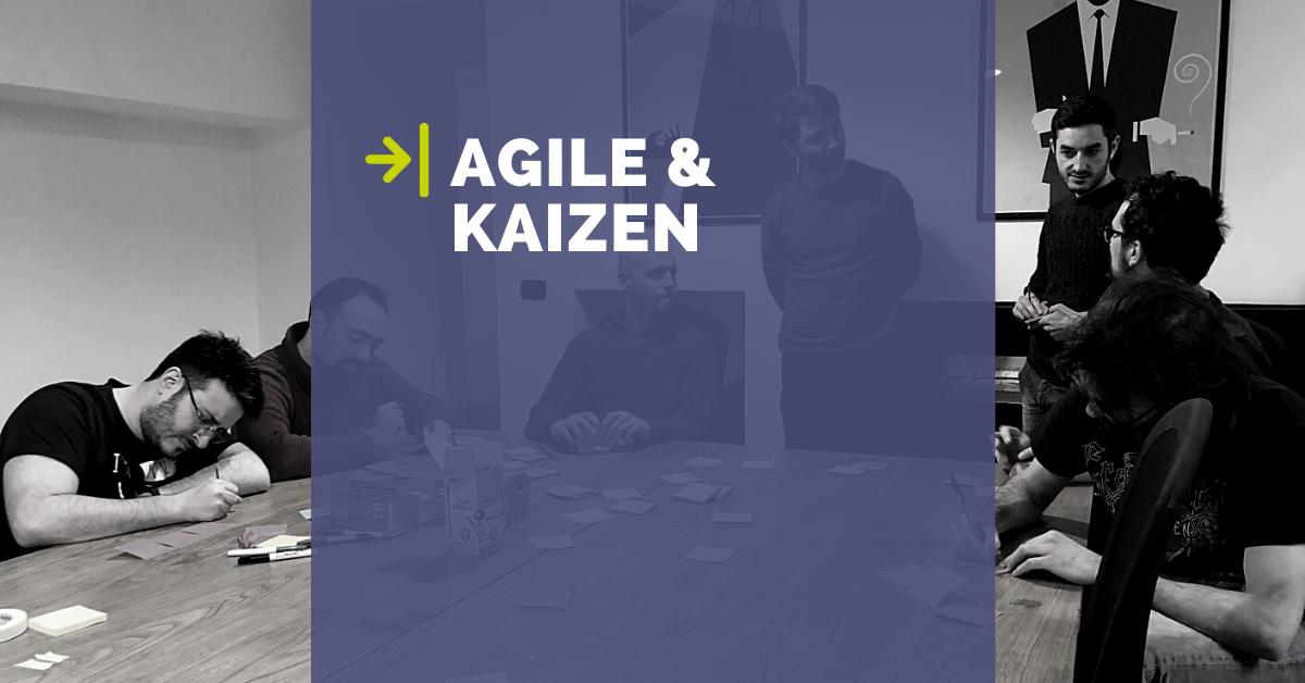 Agile e Kaizen. Come implementare un reale processo di miglioramento continuo con Scrum
