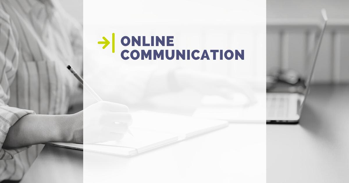 Comunicare online: perché serve un PED