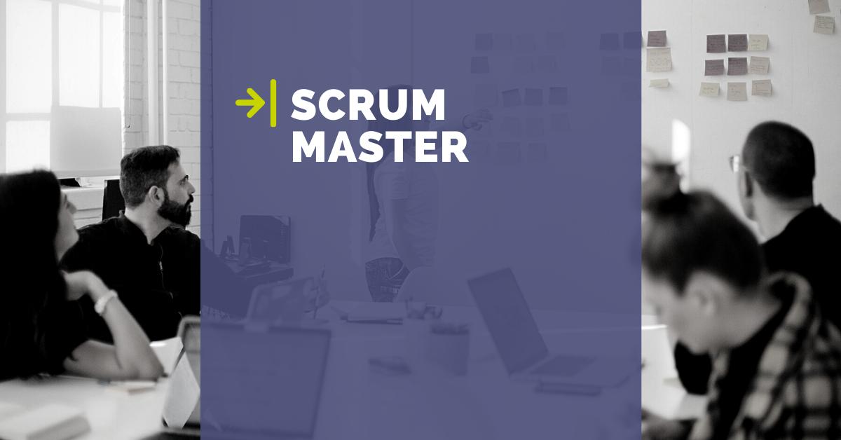 Chi è lo Scrum Master?