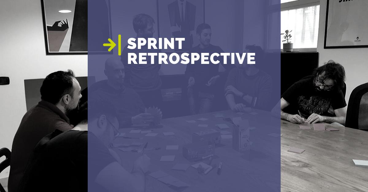 Sprint Retrospective: come funziona e quali sono gli obiettivi