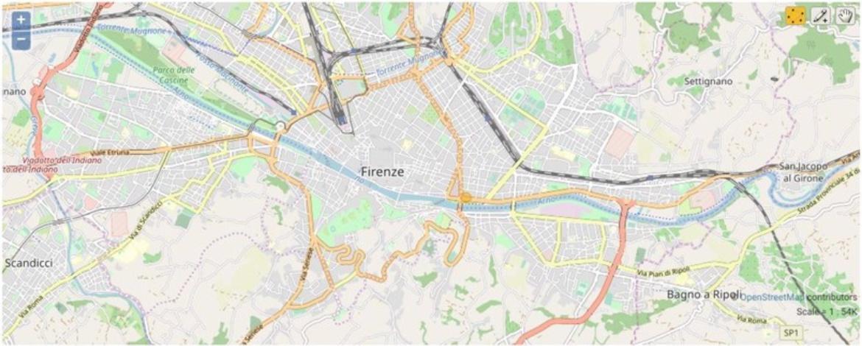 mappa web base