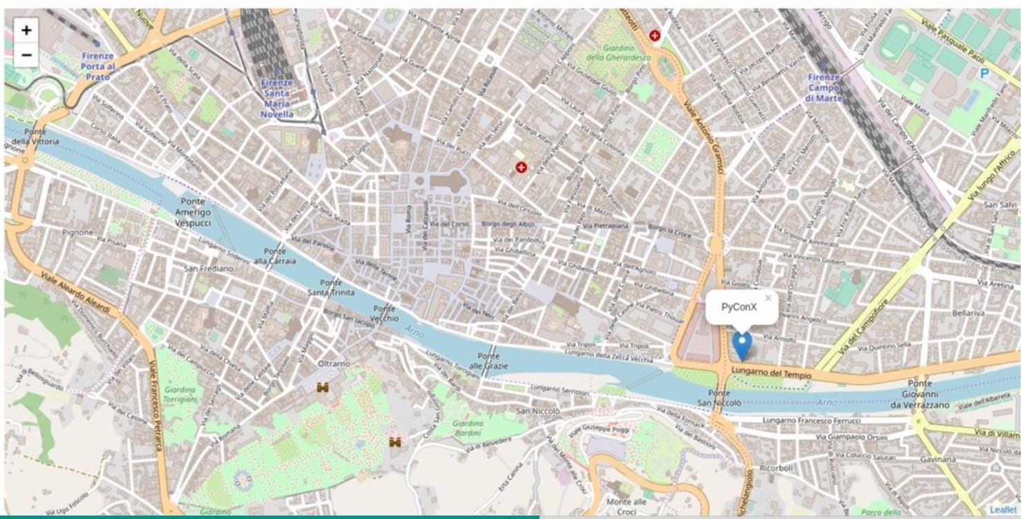 mappa web finale
