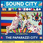 The PAPARAZZI CITY - avatar
