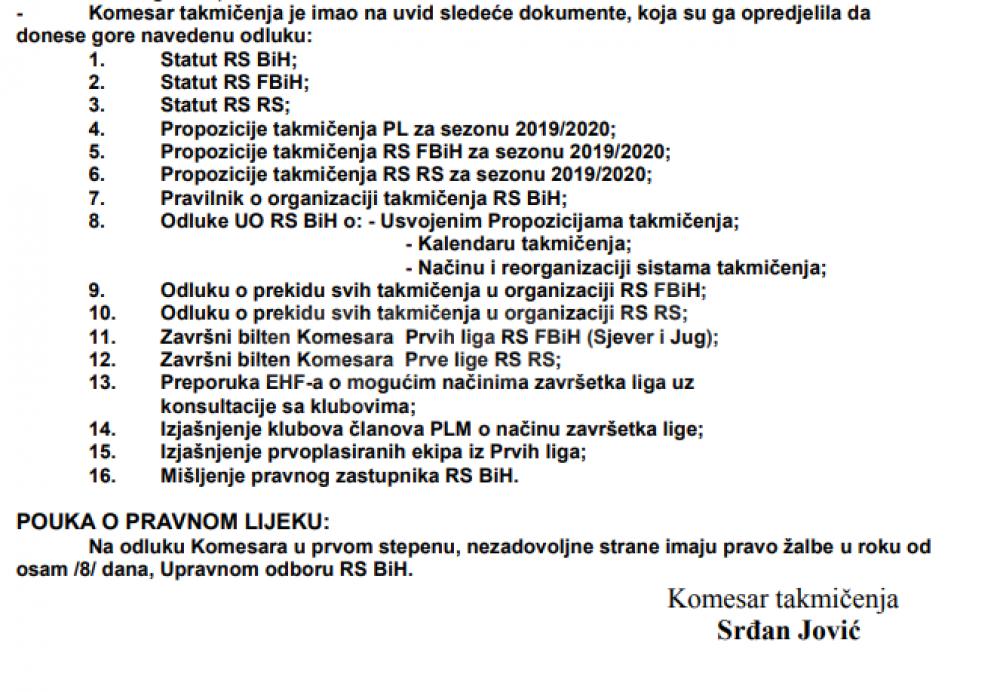 bilten 3.png - (FOTO) Gotova je Premijer liga: BiH je dobila novog šampiona