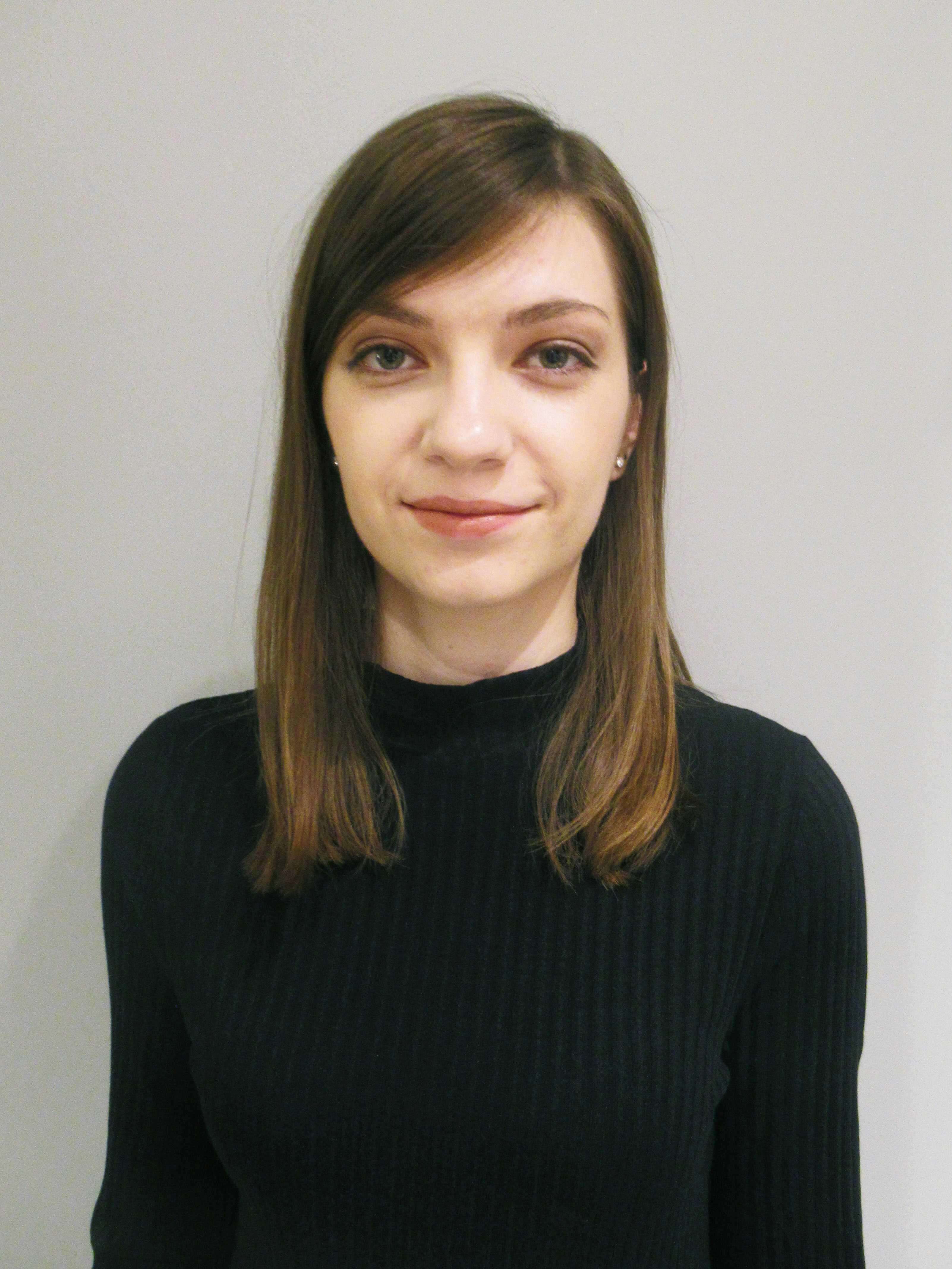 Ewelina Podlewska