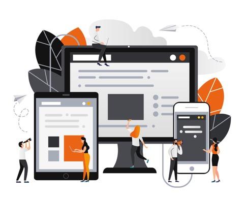 Custom Software Development for Enterprises
