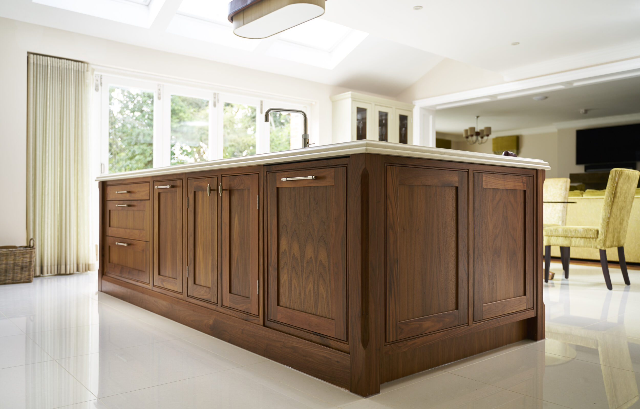 kitchen islands essex