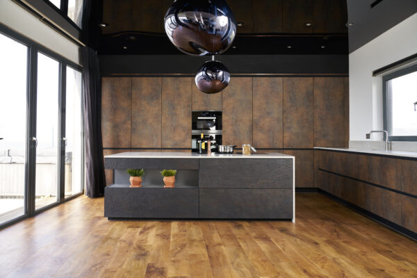 Luxury kitchen project in Brentwood Essex