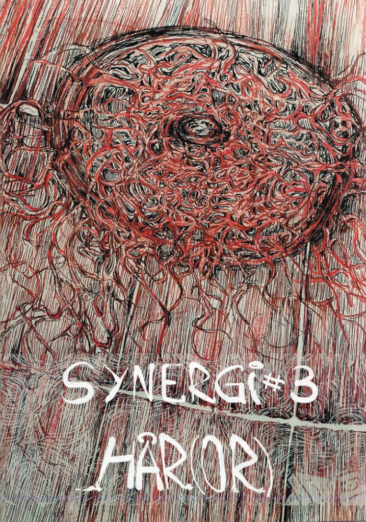 Forsiden til Synergi, nummer 3 2019