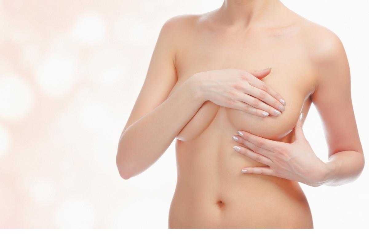 Autopalpation mammaire : comment bien la réaliser ?