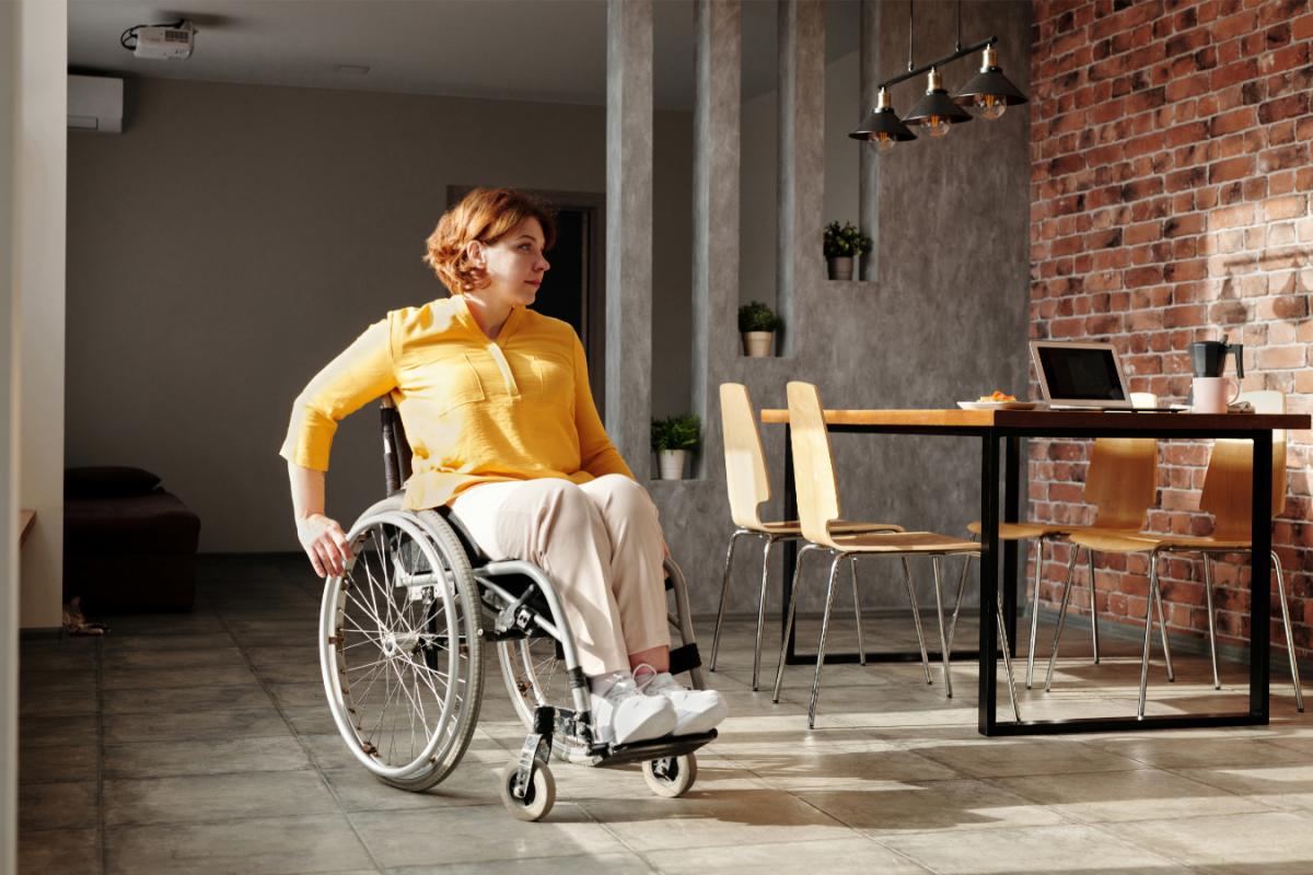Mobilité : facilitez vos déplacements avec un matériel médical adapté !