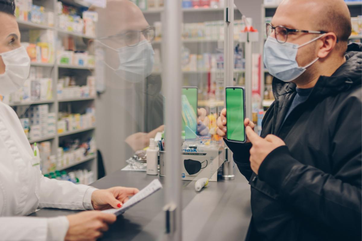 Vaccination en pharmacie, comment prendre rendez-vous en ligne ?