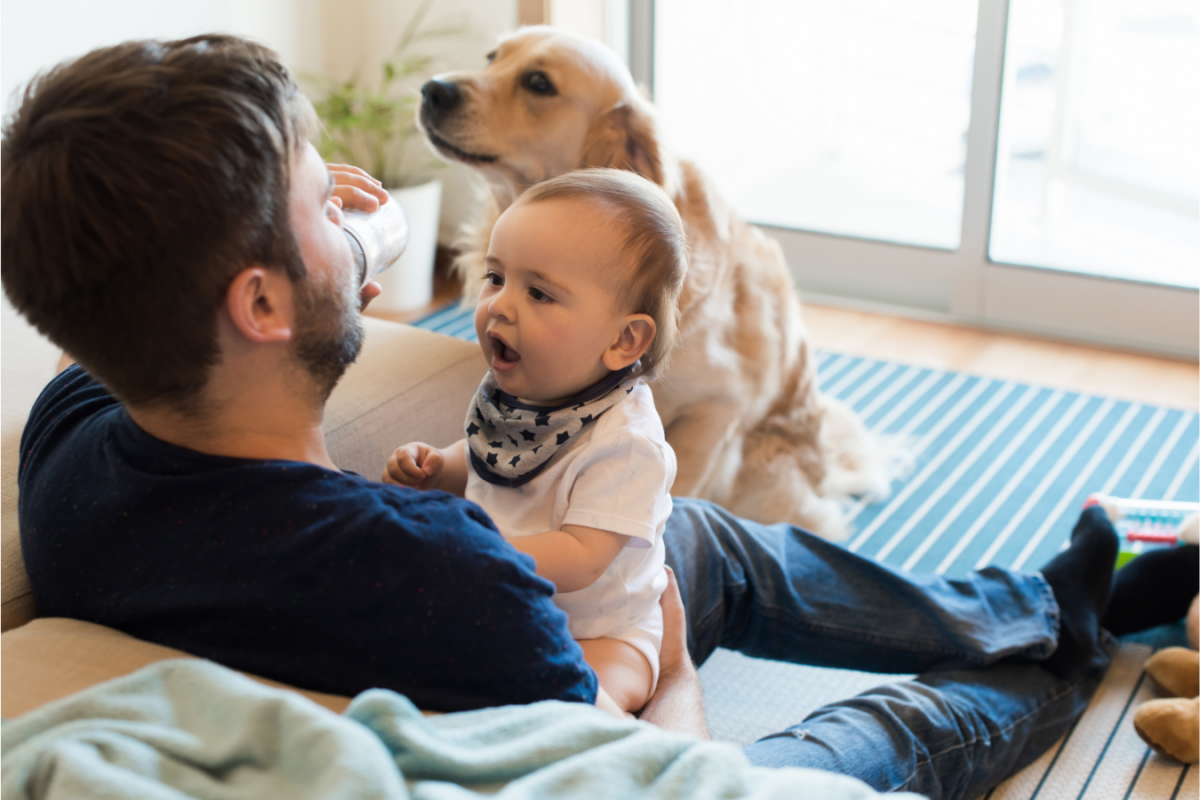 Allaitement maternel : les avantages du tire-lait !