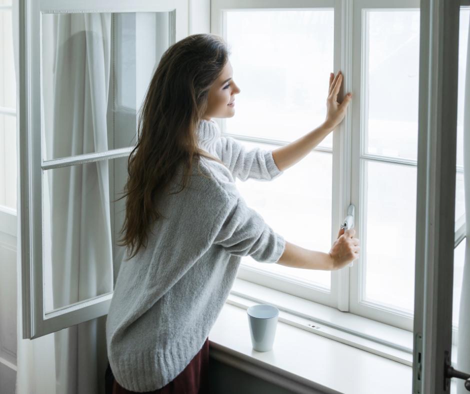 7 conseils pour assainir l'air de votre intérieur