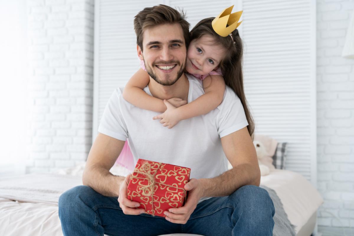 Fête des pères : faites le plein d'idées cadeaux en pharmacie