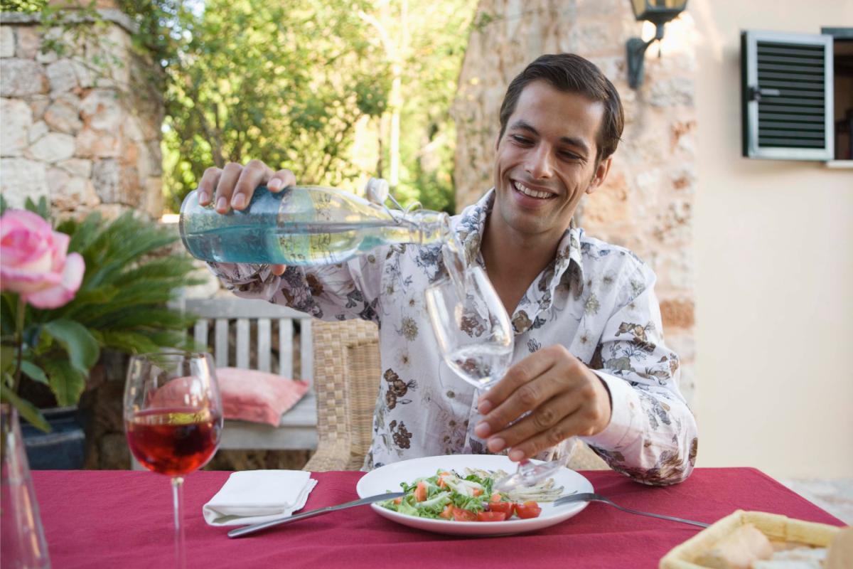6 conseils pour être bien hydraté !