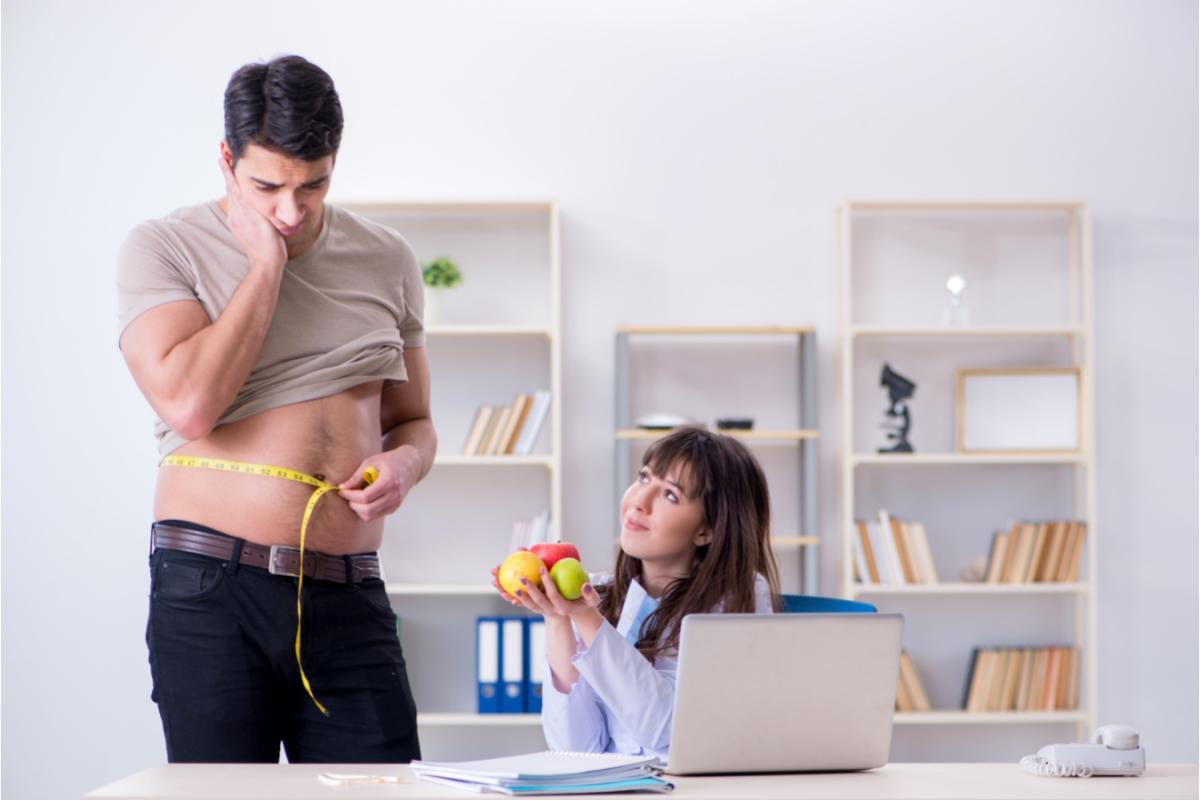 Ventre gonflé : 4 conseils pour contrôler votre tour de taille.