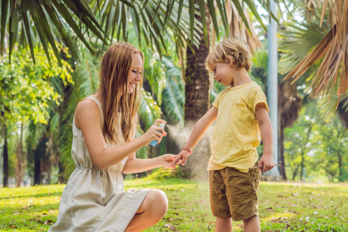 Anti-moustiques : 6 solutions pour profiter pleinement des beaux jours