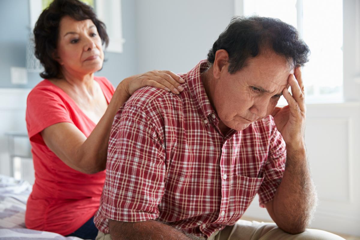 La maladie à corps de Lewy, ce n'est ni Alzheimer ni Parkinson !