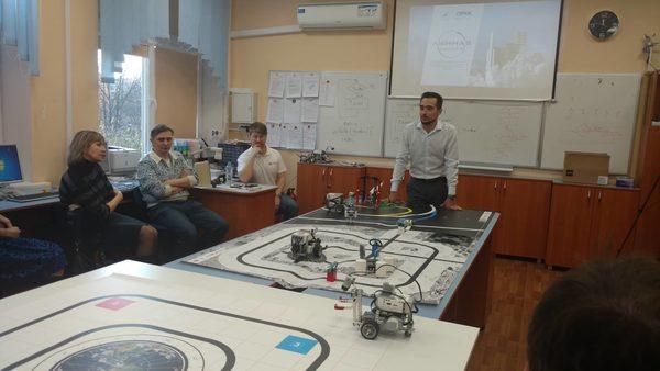 Представители LEGO® Education рассказали о цифровизации образования в Калининграде