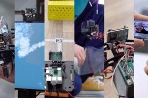 Новую разработку HuskyLens анонсировала компания DFRobot