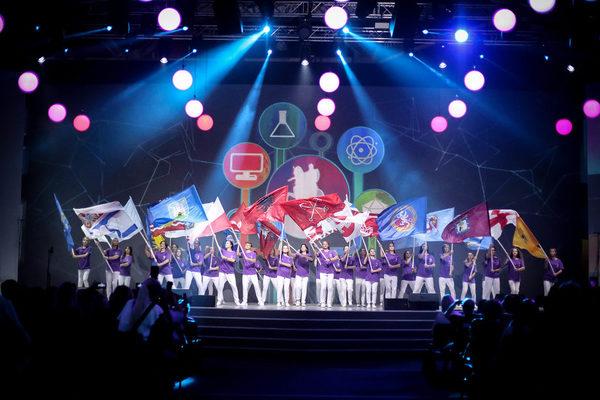 IV Международная олимпиада мегаполисов стартовала в Москве