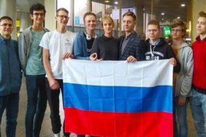 Школьники Москвы выиграли «серебро» на XVI Всемирной олимпиаде роботов