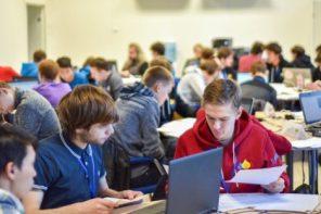 В Москве объявили о старте отборочного этапа открытой олимпиады по программированию