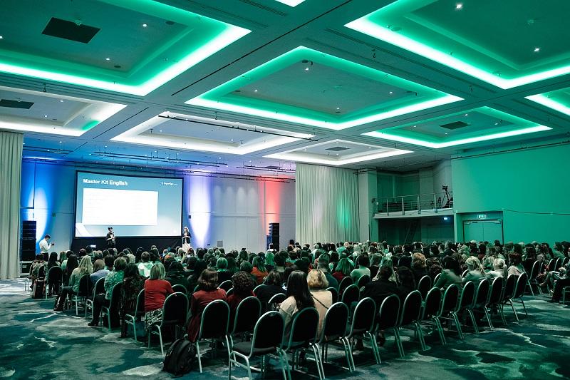 Покорили Европу: казанская компания Super Ego провела Business Day во Франкфурте-на-Майне