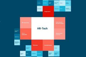 Создана первая детализированная карта HR-Tech решений Москвы