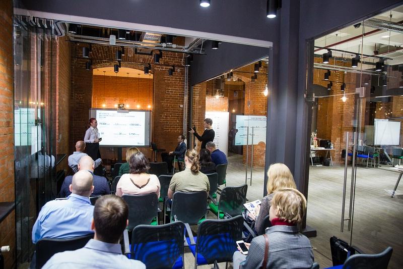 Карьерный сервис – услуга HackerU в РФ помогает выпускникам презентовать себя работодателям