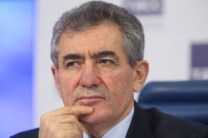 Исаак Калина в рамках Гайдаровского форума рассказал об улучшении результатов Москвы в исследовании PISA