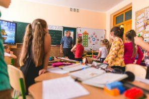 Опыт ГК «Просвещение» по созданию профессионально-ориентированной образовательной среды представлен на конференции в столице РФ