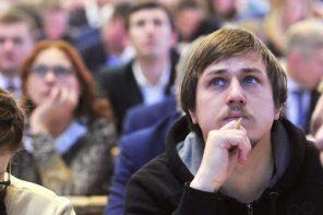 Занятия проекта «Бизнес-уикенд» стартуют в Москве