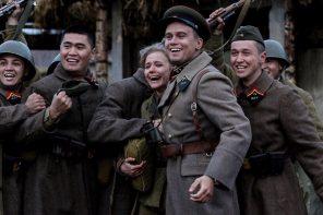 К 75-летию Победы в школах столицы пройдут кинолектории «Равнения на Победу»