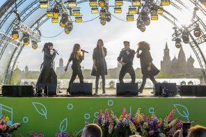 Наталья Сергунина прокомментировала ход подготовки к проведению в столице фестиваля «Московская весна a cappella»