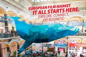 Кинокомпании Москвы станут участниками European Film Market в Берлине