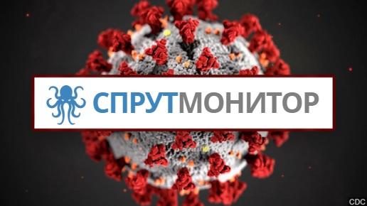 Компания останется эффективной с системой СпрутМониор во время эпидемии COVID-19