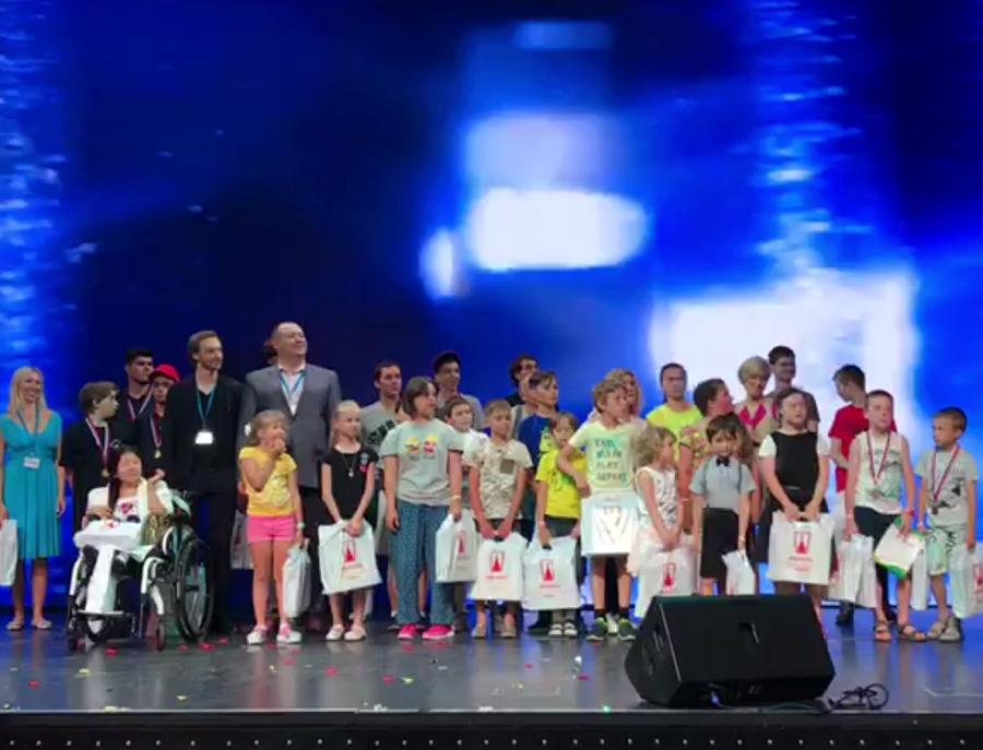 Открыть новые возможности приглашают детей и подростков с особенными потребностями организаторы Чемпионата по киберспорту