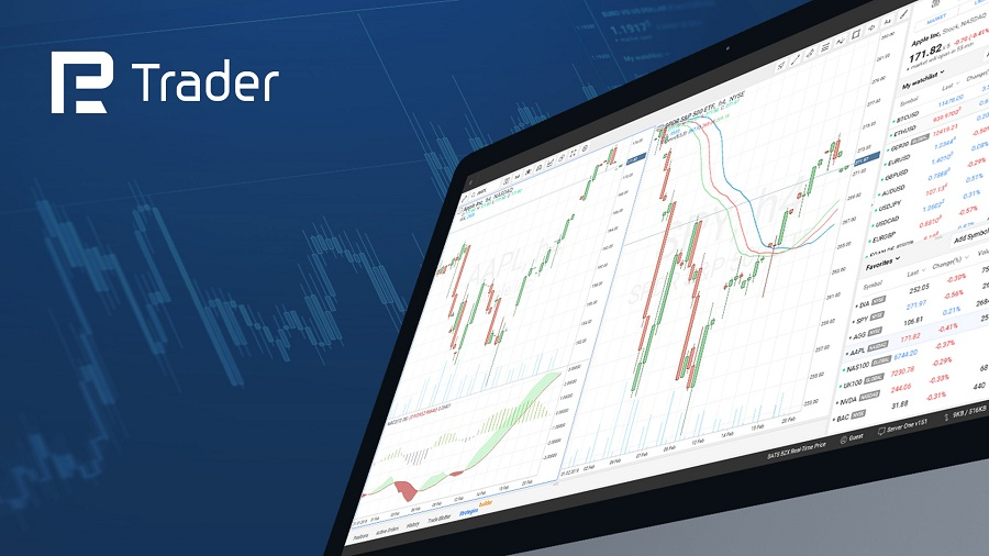 R Trader: мультирыночную инвестиционную платформу запустил в Беларуси RoboForex
