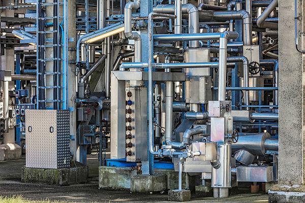 Heide Refinery использует ПО AspenTech для повышения маржи и адаптации к сложным экономическим условиям