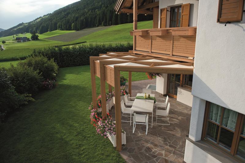 Pircher | formaldeide nella costruzione edilizia