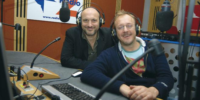 Dose e Presta: i conigli di Radio 2 per Casa Naturale